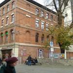 Bahnhofstraße 6, 99084 Erfurt