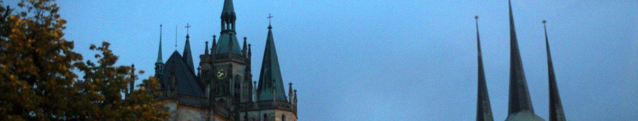 Versicherungsmakler in Erfurt